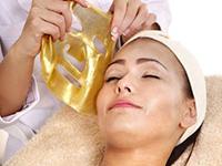 HEKIM Gold tretman za lice